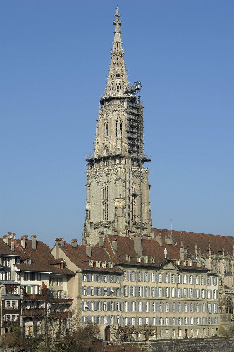Münster Architekten berner münster häberli architekten