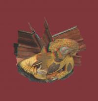 Schlussstein Nr. 67 ''Achatius''